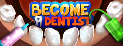 Play free game Become a dentist