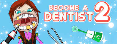 Play free game Become a Dentist 2
