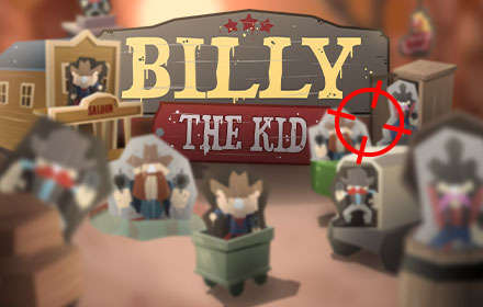 banner-Billy the kid