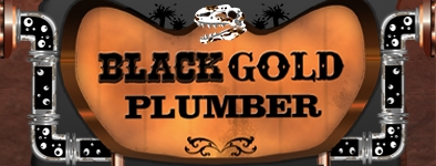 Play free game Black Gold Plumber