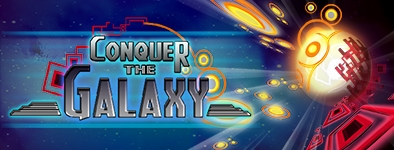 Play free game Conquer the galaxy