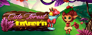 Play free game Cute Forest Tavern