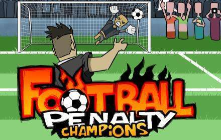 banner-Football Penalty Champions