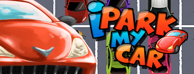 Play free game iPark my car