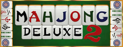Play free game Mahjong Deluxe 2