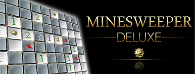 Play free game Minesweeper deluxe