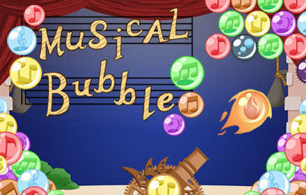 banner-Musical Bubble