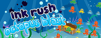 Play free game Octopus Blast