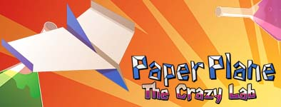 Play free game Paper Plane