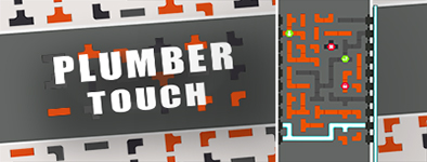 Play free game Plumber touch