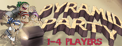 Play free game Pyramid Party