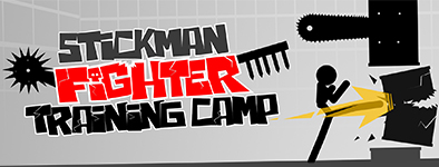 Play free game Stickman Fighter Training Camp