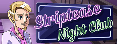 Play free game Striptease Nightclub Manager