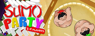 Play free game Sumo Party