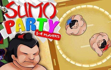 banner-Sumo Party