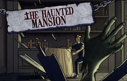 banner-The Haunted Mansion