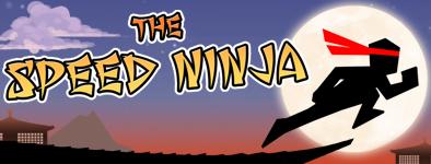 Play free game The Speed Ninja