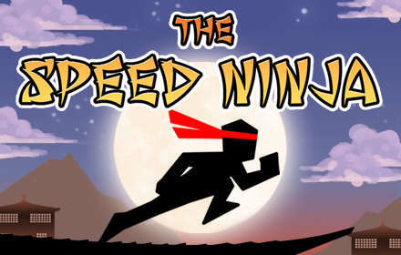 banner-The Speed Ninja
