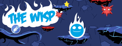 Play free game The Wisp