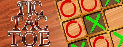 Play free game Tic Tac Toe