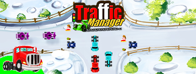 Play free game Traffic Manager