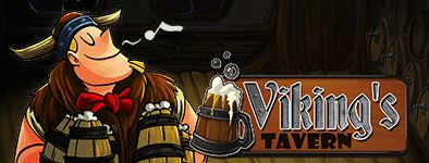 Play free game Viking's tavern
