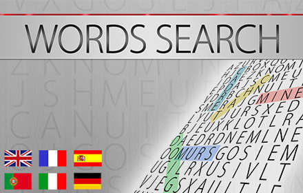 banner-Words Search